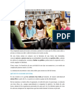 Ideas Club de Lectura
