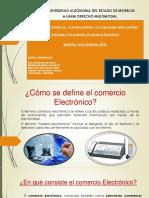 Comercio Electronicomercedes