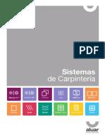 Catalogo Sistemas de Carpinteria V0517
