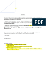 Blank Subcontract Enquiry-1