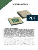 Mariana Microprocesadores