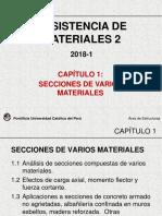 Cap. 1 Secciones de Varios Materiales