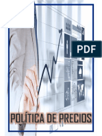 Monografia - Politica de Precios