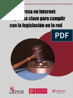 Legislacion en Internet Pymes