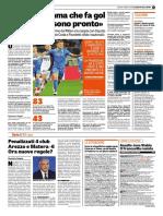 La Gazzetta Dello Sport 19-03-2018 - Serie B