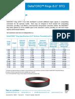100347 Dtr Spec Sheet 5.0 Btc Rev. b