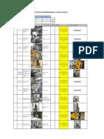 Informe Proyecto Estandarización HS