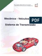 Mecânica  - Veículos Leves - Sistema de Transmissão - Senai - 2001.pdf