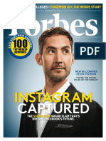 Forbes - August 23 2016 USA
