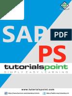 sap_ps_tutorial.pdf
