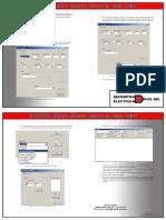 Stator Ground Recorder User Guide