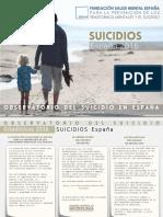 Observatorio Del Suicidio -Estadisticas 2016