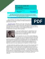 Frydenberg y Guterman (2001) Política y Gestión en Los Clubes Del Fútbol Argentino