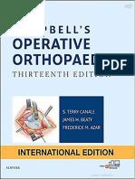 Campbell Orthopaedics
