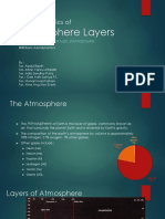 Atmosphere Presentation