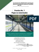 Evaluación estación ALCALÁ - Diseño estación CALLE 142