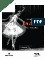 Dossier Danza Edad de Plata