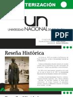 Caracterización UNAL.pdf