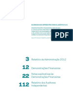 EcoRodovias DFs2012 PT