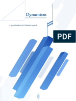 Resilient Dynamism by Christine LAGARDE