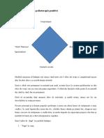 Modelul balantei