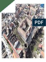 Plan de Situatie Strada Lacului Odorhei-model