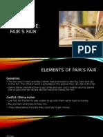 Literature Fair s Fair
