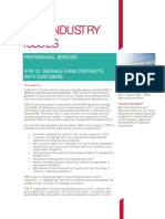 IFRS Industry Issues IFRS 15 Issue 4 (2)