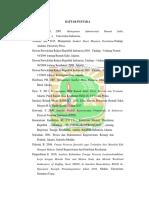 Daftar Pustaka Jurnal Dr