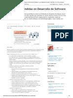 Lecciones Aprendidas en Desarrollo de Software_ Las Habilidades Blandas -Soft Skills- De Un Scrum Master