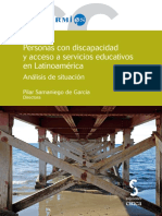 Personas con discapacidad y acceso a servicios educativos en Latinoamerica.pdf