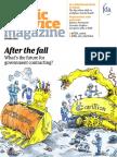 Public Service Magazine - Spring 2018
