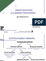 02 Network Taxonomy
