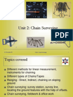 Unit 2 Chain Surveying (1)