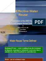 Water Reuse Roundtable