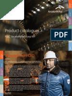 Steel-product Catalog En