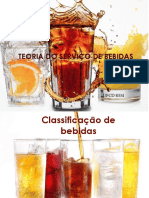 Teoria Do Serviço de Bebidas
