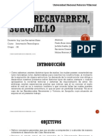 Innovacion Tecnologica - Grupo 08 - Caso Recavarren