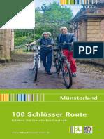 Katalog 100 Schloesser Route