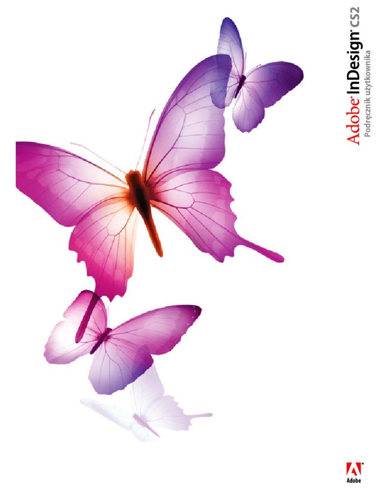 Adobe Indesign Cs2 Podręcznik Użytkownika