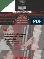 Guichet Presentation