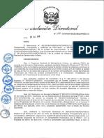 Rd-058-2016-Pnsu Directiva de Ejecucion Liquidacion Nucleos (1)