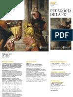Pedagogía de la fe.pdf