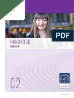 English c2 Handbuch