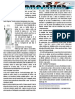 El Aporte Afro a La Literatura Jorge Artel. I.E. Junín 2742016