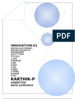 Digital Electronics Innovation-01