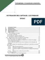 OUVRAGE DE CAPTAGE.doc