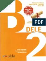 Alzugaray P. Et Al.-preparación Al Diploma Español. DELE B2. Nueva Edición