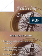 19 20 Prosperity and Success