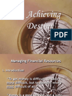 21 22 Managing Financial Resources